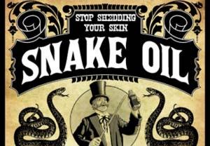 Snake-Oil-Salesman